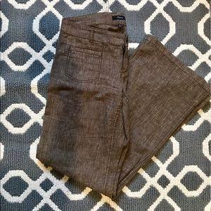 Express linen pant